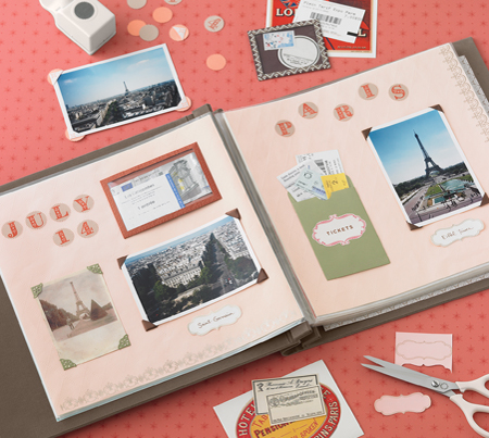 how to create a picture book
