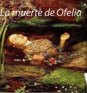La muerte de Ofelia (novela)