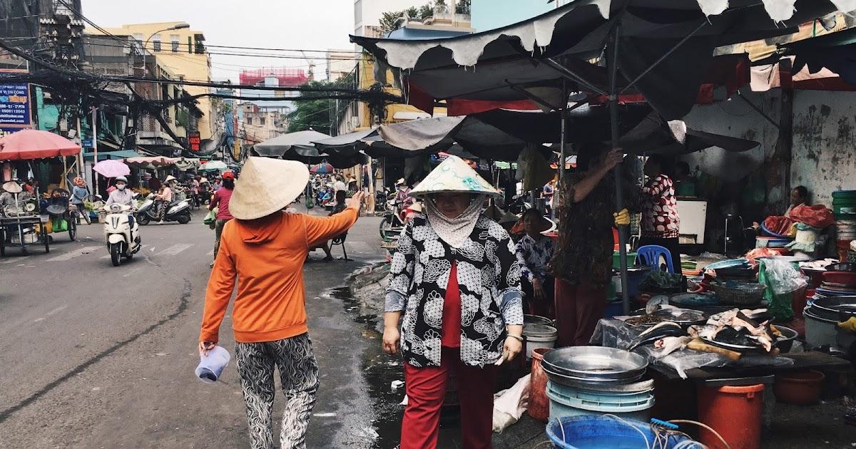 Путешествие во вьетнам беременной 60