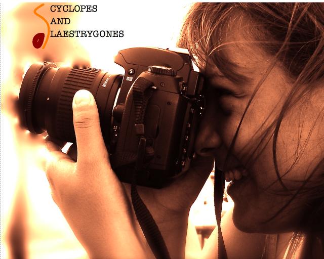 Κύκλωπες και Λαιστρυγóνες-Cyclopes and Laestrygones