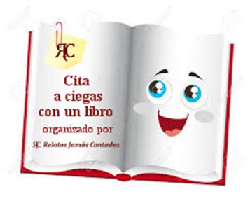 Cita a ciegas con un libro