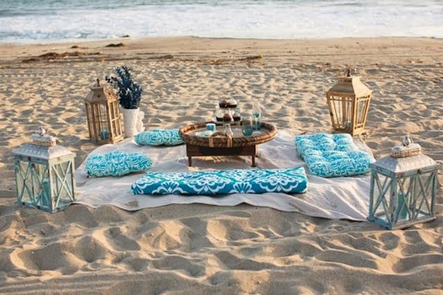 Re-cásate en la Playa