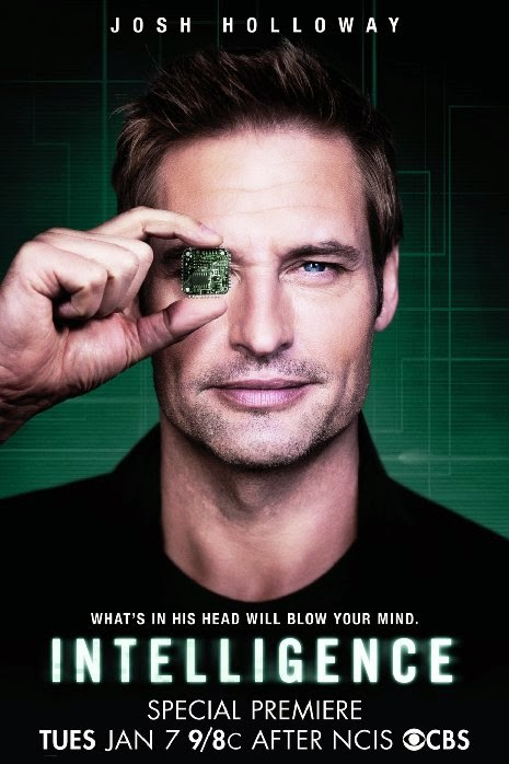 Intelligence US S01E13 720p HDTV 300MB
