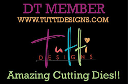 Tutti Designs Design Team Member