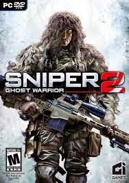 Free Download Games Sniper Ghost Warrior II Untuk komputer