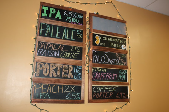 Spellbound Brewing, New Jersey, Craft Beer