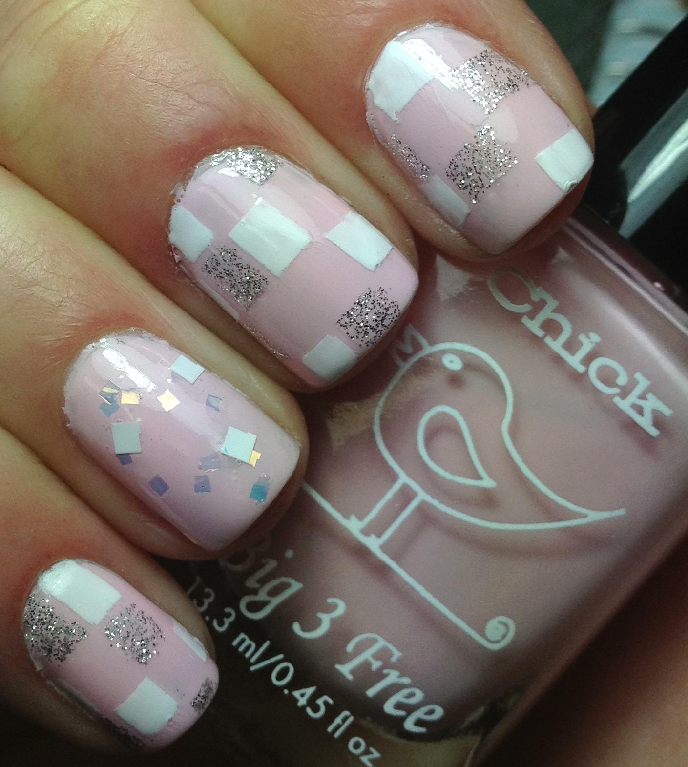 Nails by an OPI Addict: Chick Nail Polish: Doll Face