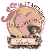 Live and Love Crafts Blog