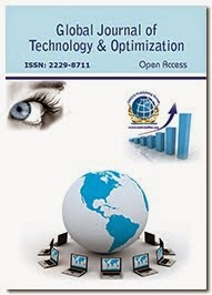 <b>Global Journal of Technology and Optimization</b>