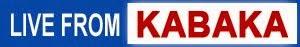LIVE FROM KABAKA