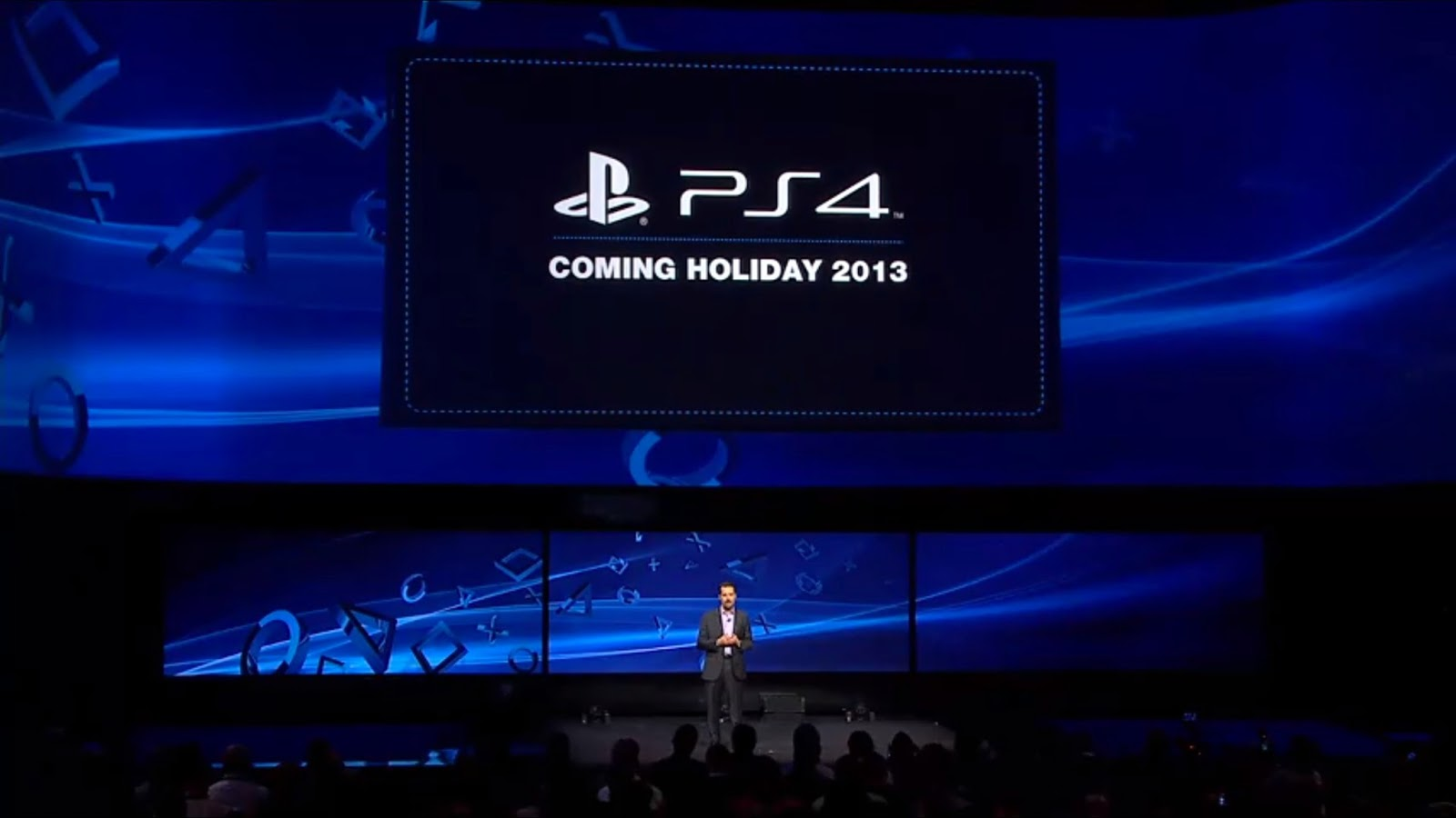 Ps4 release dates