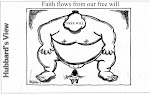 Faith Flows From FreeWill