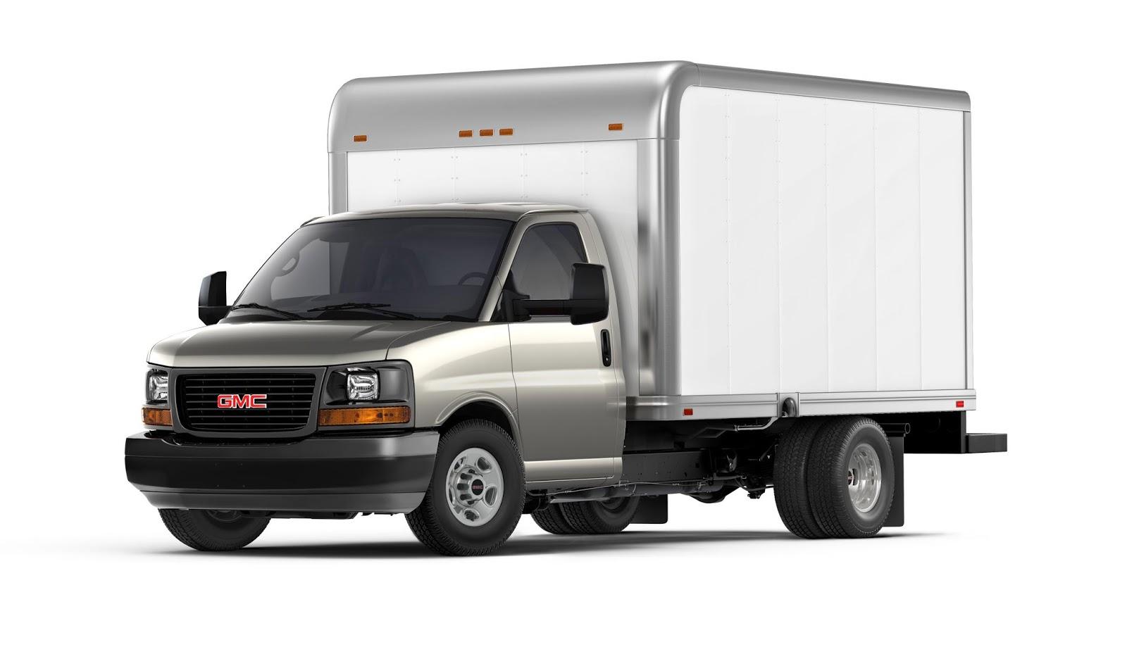 2016 gmc savana cutaway 3500 4500