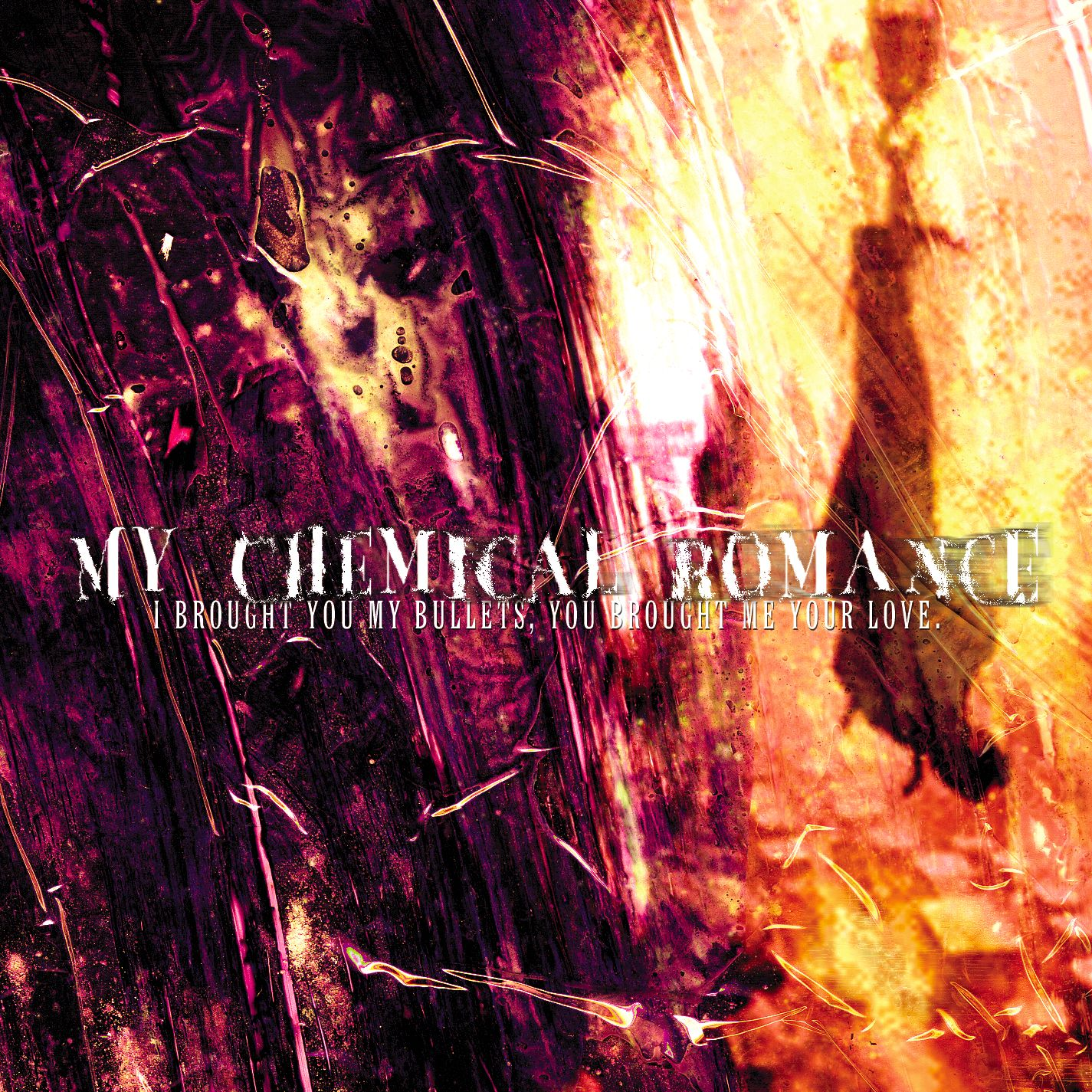 What is your Favorite My Chemical Romance album?
