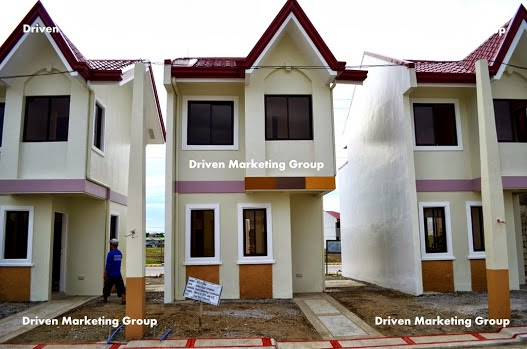 Superior Rent To Own House And Lot For Sale Villa Arsenia Erika Model Single  Attached Bacoor Cavite