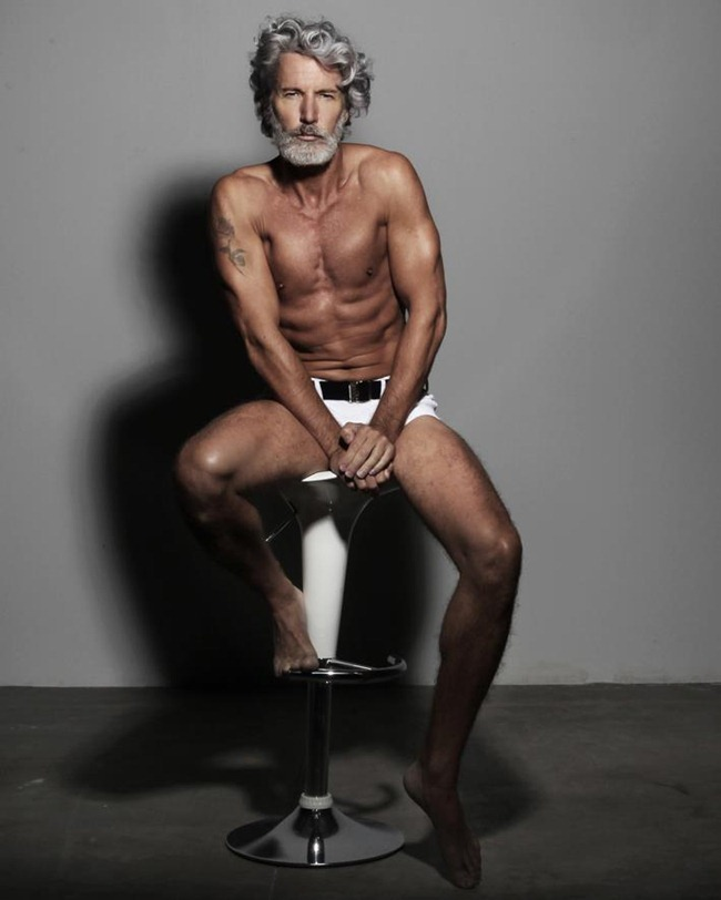 Just Because Aiden Shaw By Marcos Domingo Sancez