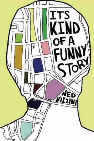 Its kind of a funny story movie poster