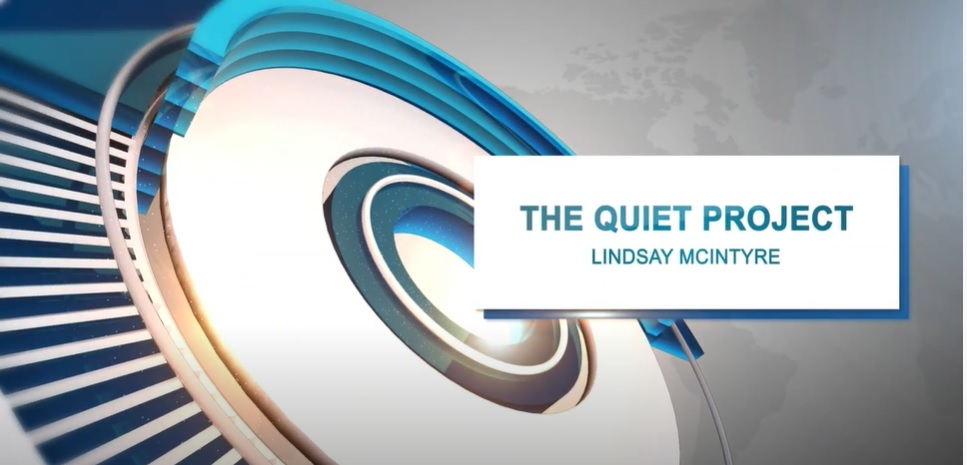 The Quiet Project