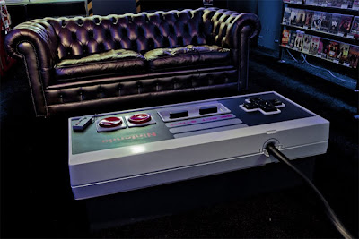Creative NES Controller Inspired Products and Designs (15) 6