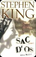 sac d'os, stephen king, sélection lectures