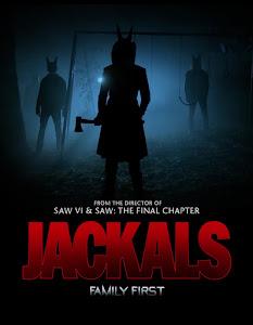 Jackals Poster