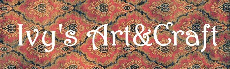 Ivy's Art&Craft