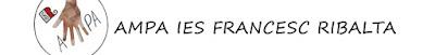 AMPA IES FRANCESC RIBALTA