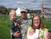 Waite Family 2010