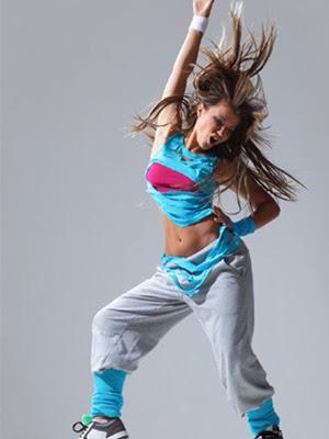 La Zumba: la danse fitness à la mode
