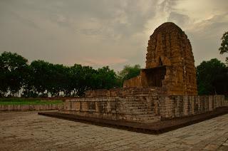 Laxman Temple Sirpur Chhattisgarh
