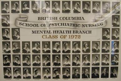 1972 graduates