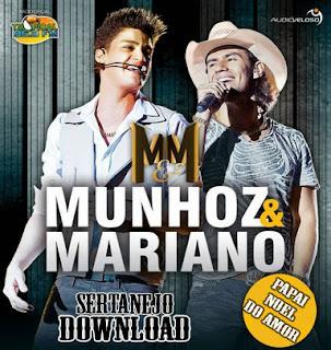 Munhoz+e+Mariano+ +Papai+Noel+do+Amor Munhoz e Mariano – Papai Noel do Amor – Mp3
