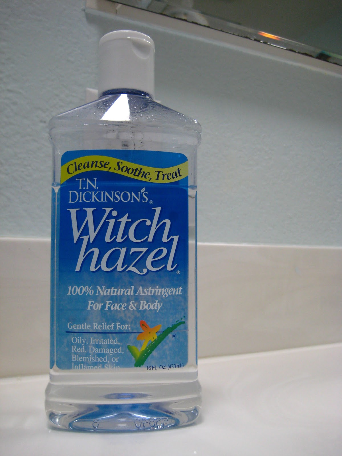 Where can i buy witch hazel oil