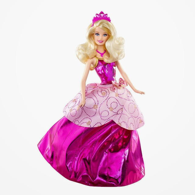 Barbies Wallpapers Free Download