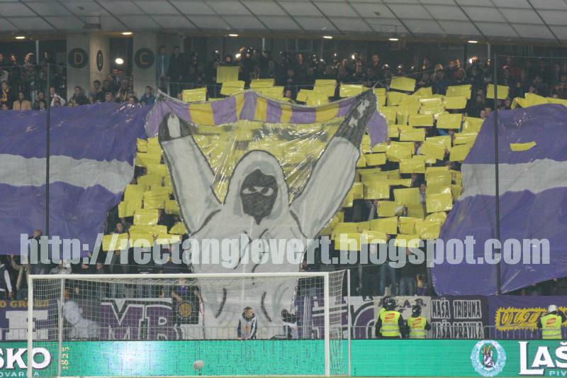 NK Maribor  MARIBOR+TOTTENHAM+04