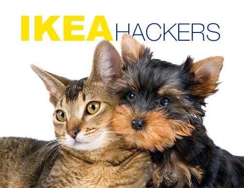 Accessori Economici Ma Con Stile Mobili Ikea Modificati Pets Life