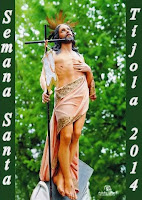 Semana Santa de Tíjola 2014