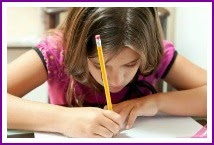 Guest blog post from Betsy Weigle provides at Classroom Teacher Resources who shares her point of view about students who doodle during class.