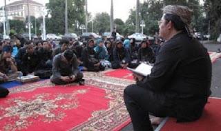 Aher-deddy Mizwar Deklarasikan Diri Jadi Cagub-cawagub Jabar [ www.BlogApaAja.com ]