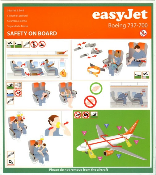 Lets Fly In Flight Safety