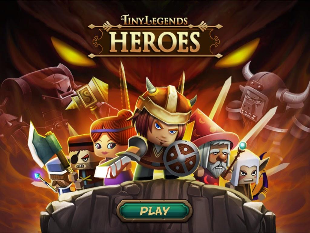 FOR FREE WITHOUT JAILBREAK: [Hack] TinyLegends™ Heroes No Jailbreak