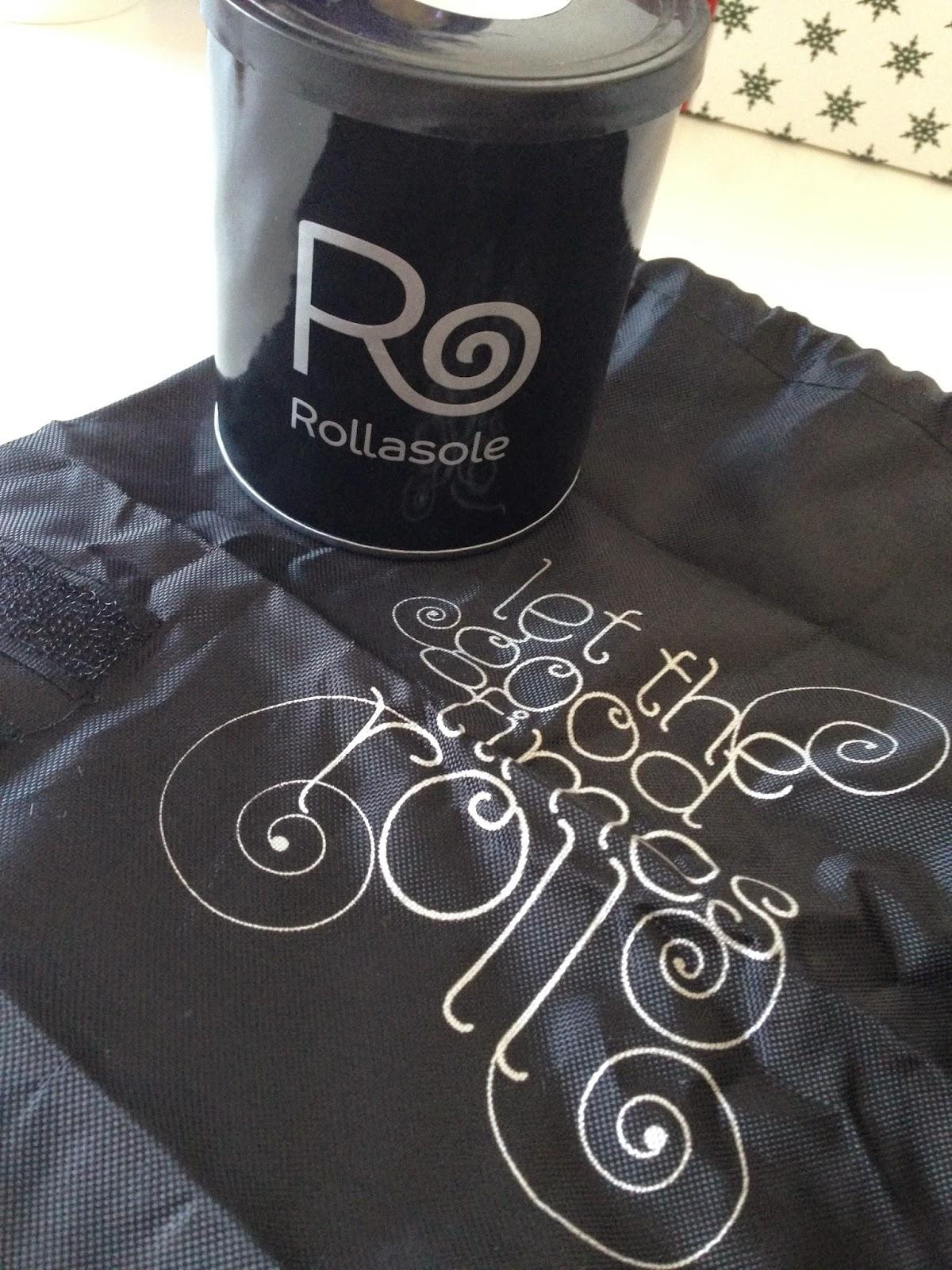 rollashoe