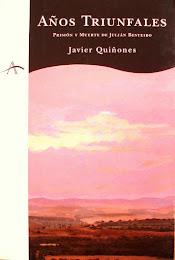 AÑOS TRIUNFALES. PRISIÓN Y MUERTE DE JULIÁN BESTEIRO