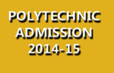 Polytechnic 2014-15
