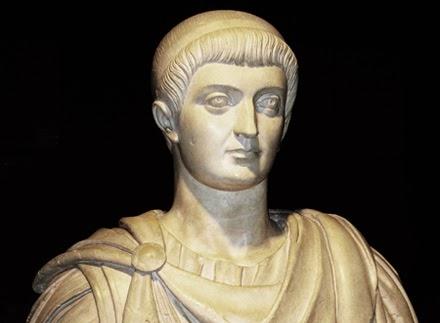 Κωνσταντίνος Α' (272μ.Χ - 337μ.Χ)