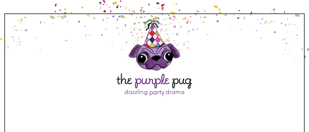 The Purple Pug