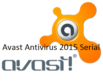 Avast Antivirus 2015 Serial License Key Crack Keygen Patch