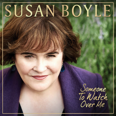 Photo Susan Boyle - Someone To Watch Over Me Picture & Image