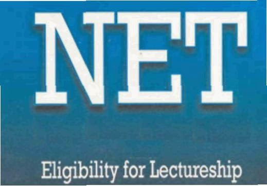 NET 2014 Exam Admit Card