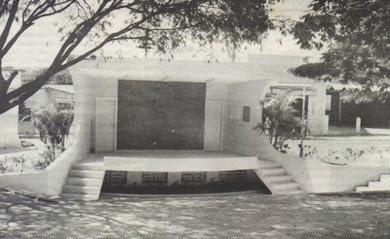 Fotos históricas Salto de Pirapora